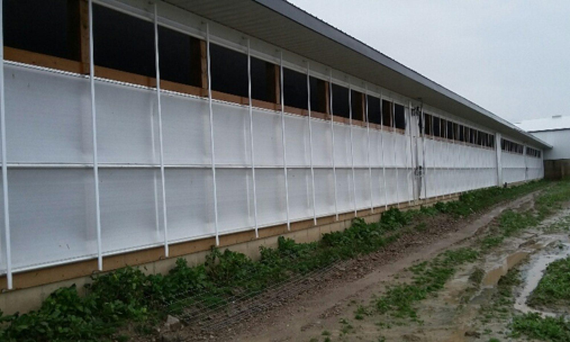 Huron Ventilation Systems